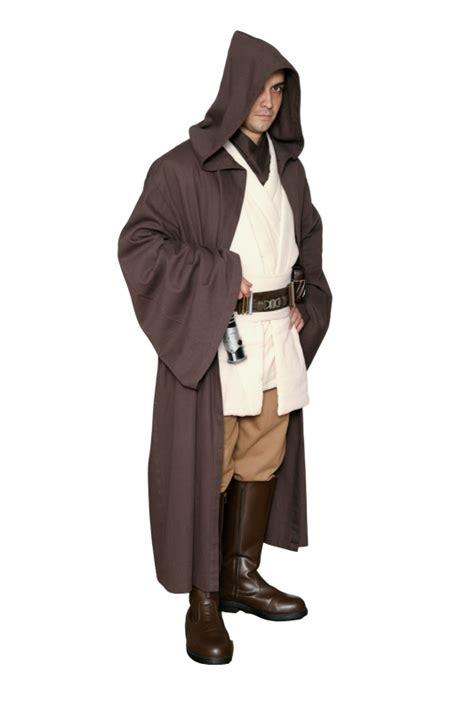 jedi robe america wars obi wan kenobi costume tunic with replica