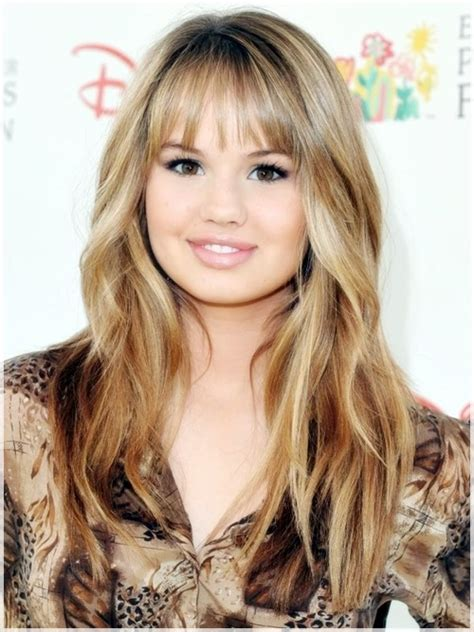 Hairstyles With Bangs For by Hairstyles With Bangs For Hairstyles With Bangs