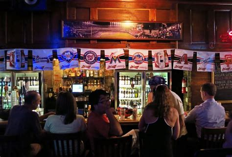 Top Bars In Cleveland the 8 best dive bars in cleveland