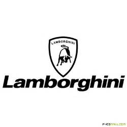 Lamborghini Logo Eps Symbols And Logos Lamborghini Logo Photos