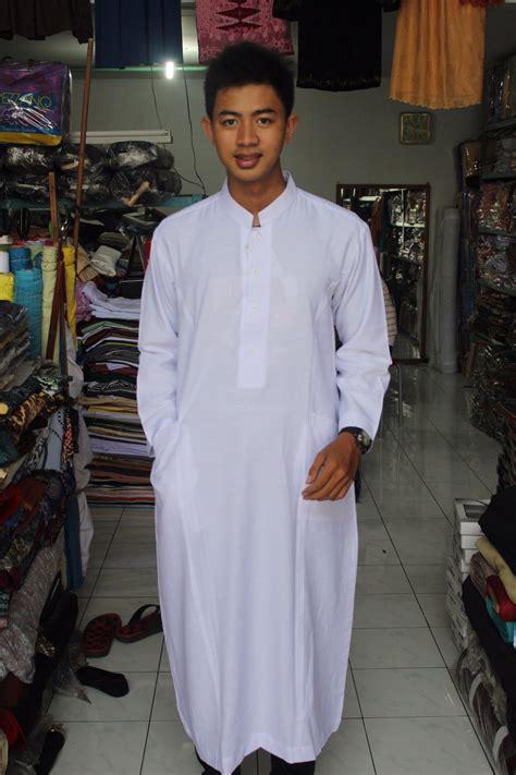Baju Jubah Gamis Pria jual gamis koko jubah busana muslim pria baju koko pria