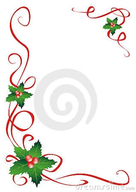 christmas decorations borders christmas decoration border