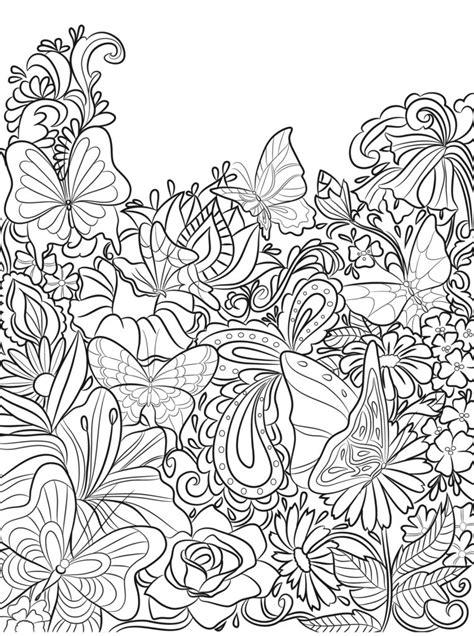 Desenho antiestresse para colorir! | Alto Astral
