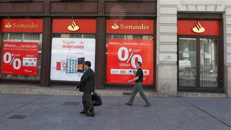 oficina banco santander barcelona el santander no encuentra el ingreso de 149 000 euros que