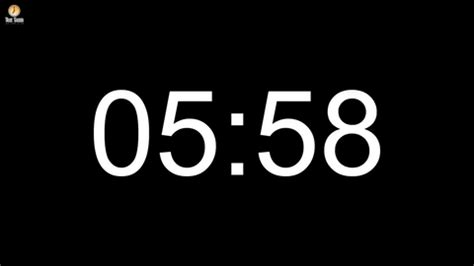 minutes countdown timer alarm clock gifs search | find