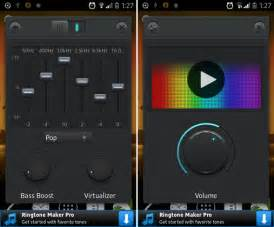 Equalizer tools to get the best out of your android audio image
