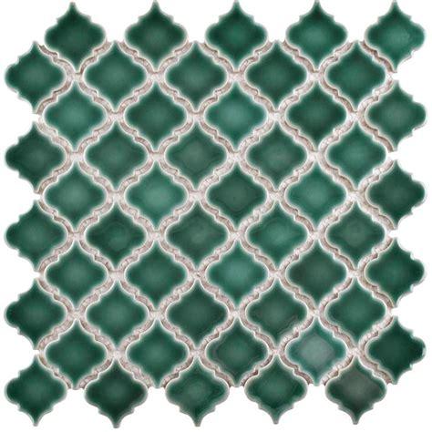 merola tile hudson tangier emerald