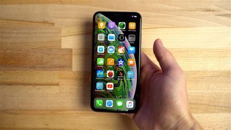 差别真的不大吗 iphone x与iphone xs系列对比评测 凤凰资讯