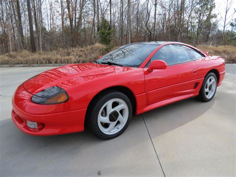 dodge stealth 1991 dodge stealth rt turbo pics information
