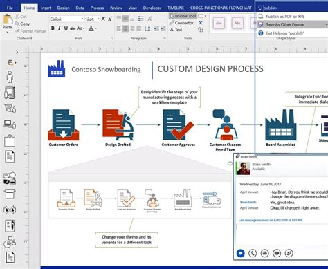 microsoft diagram microsoft s visio diagram creation tool slated to be