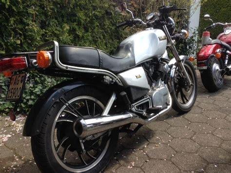 Motorradhandel Reinach by Motorrad Oldtimer Kaufen Yamaha 5a8 Tr1 Xv1000 Brands