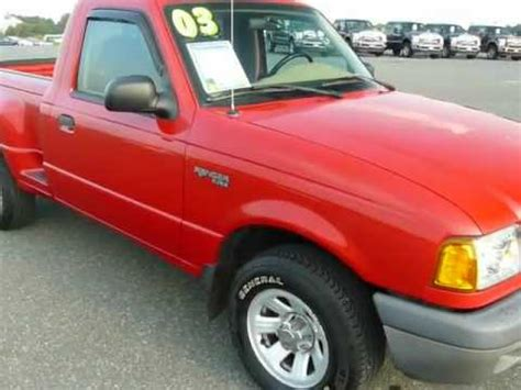 used truck maryland ford dealer 2003 ford ranger xlt