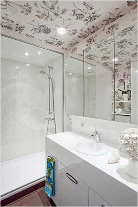 modern appartement met hip behang interieurdesigner