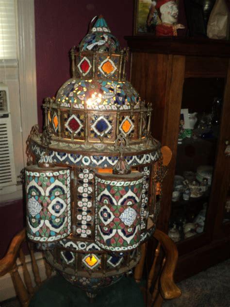 Handmade Lantern - handmade copper lantern collectors weekly