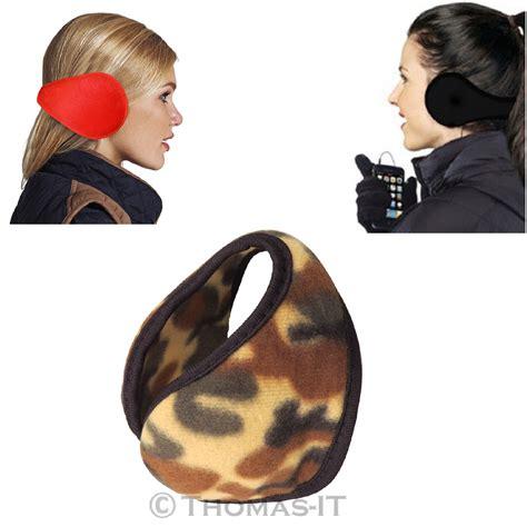 Earmuffs Mask 3d eye sleeping mask sponge cover blindfold sleep rest mens earmuffs ebay