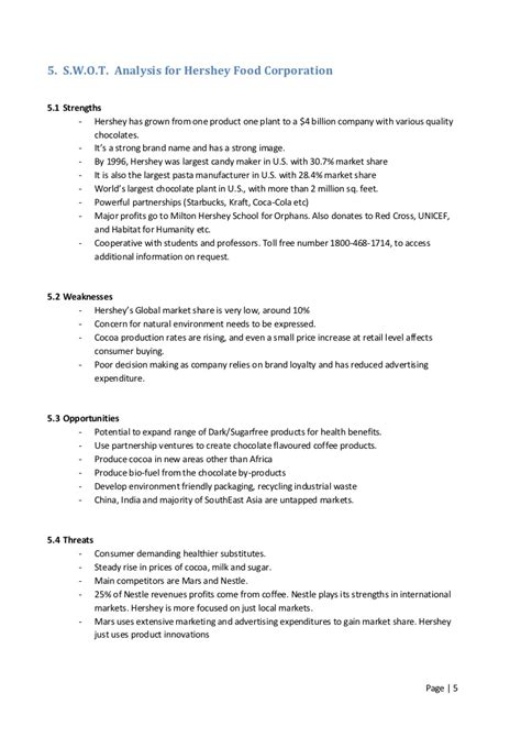 Research Paper Swot Analysis by Swot Analysis Research Paper