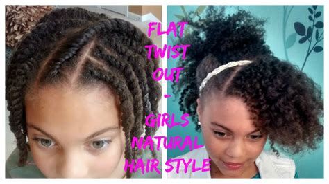 Flat Twist Out Hairstyles For Hair by Min Hairstyles For Flat Twist Out Hairstyles