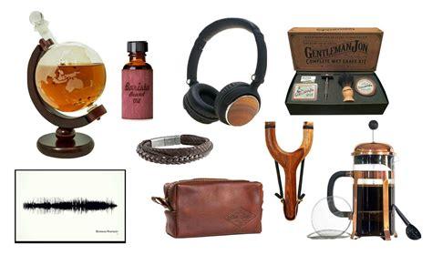 gifts for men unique birthday gifts for men gift ideas for him
