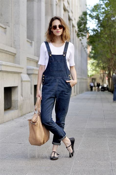 Your Jumpsuit Uiuq style casual denim overalls for 2018 fashiongum