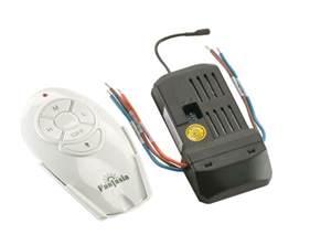 fantasia 331742 ceiling fan remote kit - Ceiling Fan Remote Kit