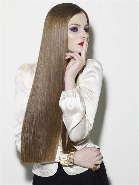 hair styles for very straight porous hair really long straight hair long hairstyles