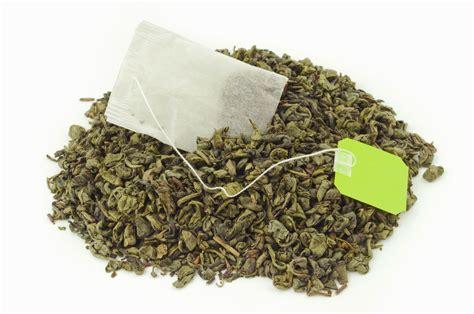 Teh Hijau Untuk Kulit tips memanfaatkan teh hijau celup untuk perawatan kulit