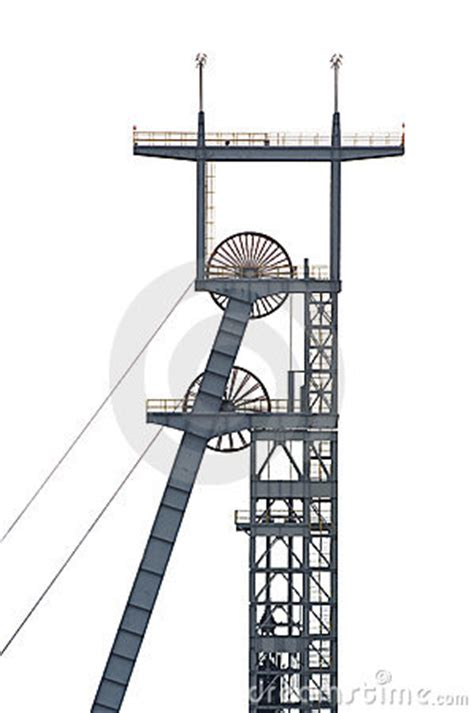 design mine graphics coal mine shaft stock images image 5300494