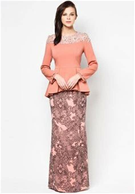 1000 images about baju kurung on baju kurung peplum and kebaya