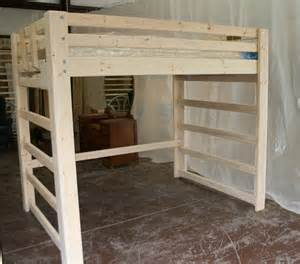bargain box of sc loft beds