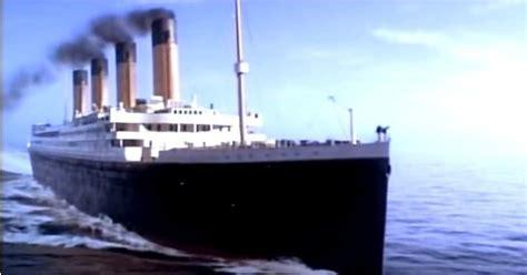 titanic film zaujímavosti objav titanicu bol len zastierac 237 man 233 ver v 253 sledok tajnej