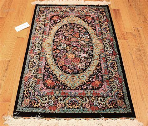modern silk rugs small scatter size qum silk rug 49410 nazmiyal rugs