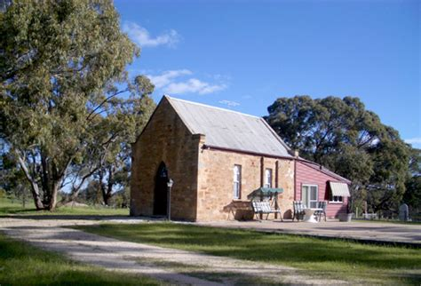 Clare Valley Cabins by Gallery Clare Valley Cabins