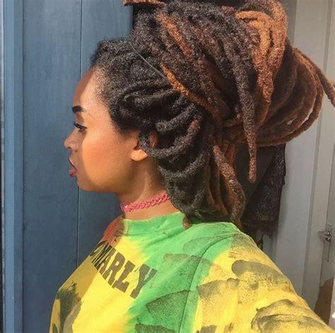rastahair styel best 25 thick dreads ideas on pinterest long dreads