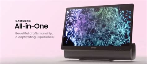 samsung introduces      pc   integrated