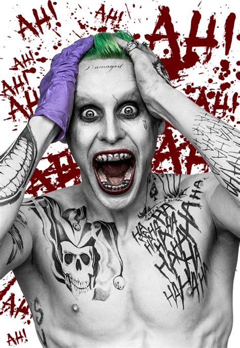 joker themes hd suicide squad joker wallpaper wallpapersafari