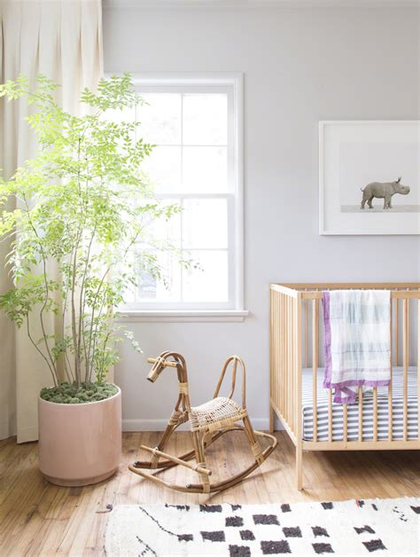 Nursery Room Decor 7 Baby Room Trends For 2016