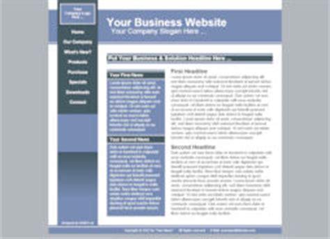 Wysiwyg Web Builder Templates Page 1 Wysiwyg Web Templates