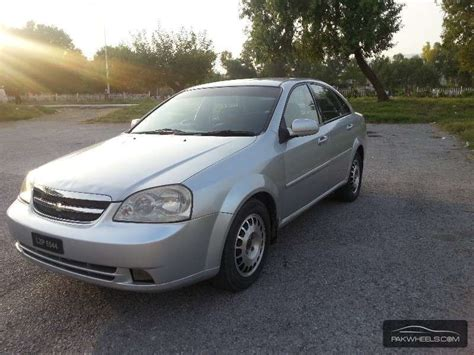 2005 chevrolet optra ls used chevrolet optra ls 2005 car for sale in islamabad