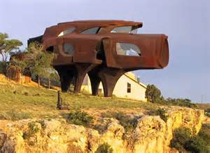 Bizarre Houses by Is It Weird Weird Houses Part 2