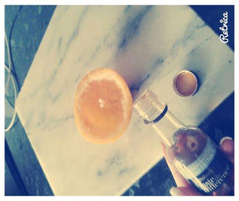 Parfum Bravas Xox Orange musely