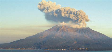 imagenes volcan japon el volc 225 n sakurajima de jap 243 n registra la explosi 243 n mas