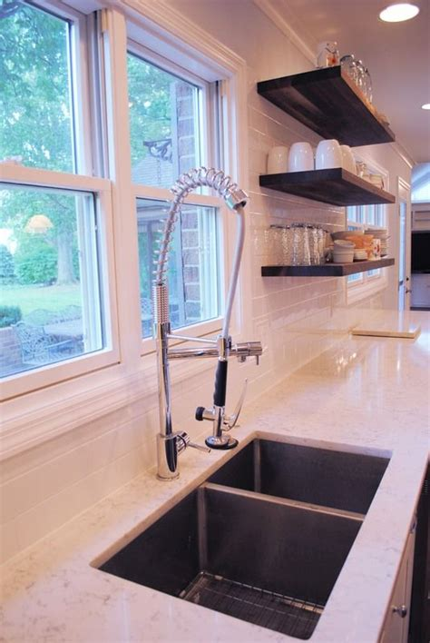 how to open kitchen faucet collamore built residential design construction