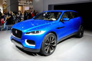 Jaguar Cx17 Release Date Jaguar Cx 17 2016 Car Release Date