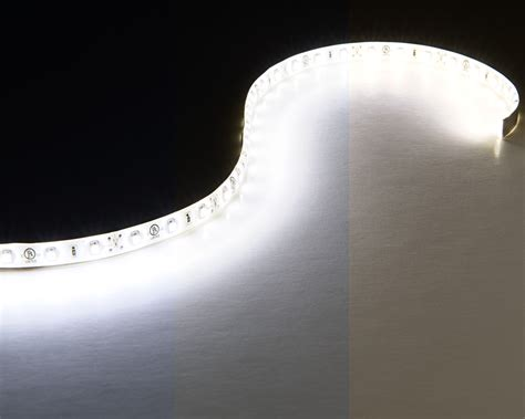 Lighting Strips Led Outdoor Led Lights Custom Length 12v Led Light Weatherproof 63 Lumens Ft Led