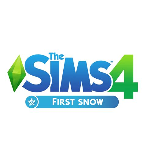 the sims the sims 4 snow mod