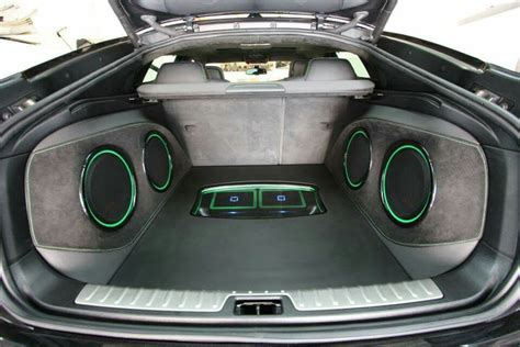 alpine boat stereo alpine boot build by define concepts car stereos