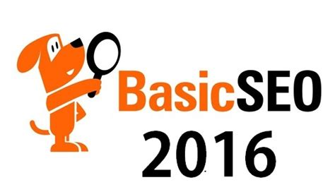 Seo Practices 2016 by Top 5 Seo Basic Techniques For Your Website In 2016 Skew