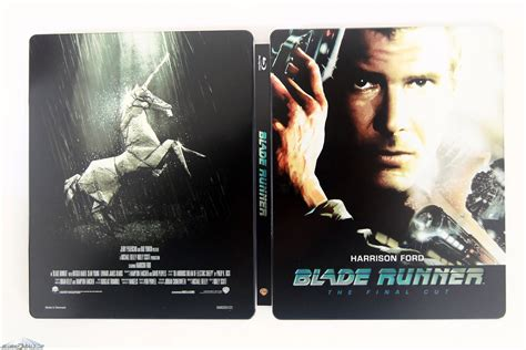 Dvd Blade Runner Steelbook 2 Disc review blade runner steelbook bluray dealz de
