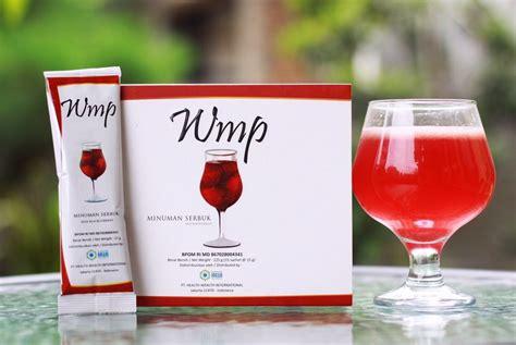 Wmp Minuman Pelangsing wmp hwi minuman jus pelangsing dengan rasa blackcurrant