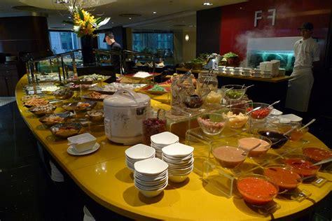 Shaun Owyeong Our 3rd Anniversary The Buffet M Hotel M Casino Buffet